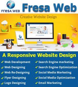 fresa-web